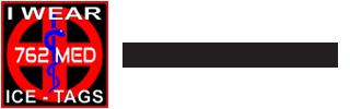 PROFMED ICE-TAGS Logo